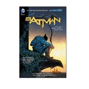 DC Comics Batman Volme 5 Zero Year Dark City Paperback