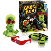 Ghost Hunt Evolution Game