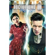 Doctor Who - Split Maxi Poster
