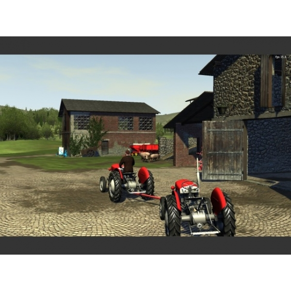 Agricultural Simulator Historical Farming Game PC - Image 4
