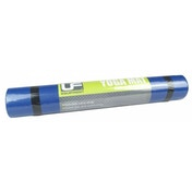 UFE Yoga Mat Blue