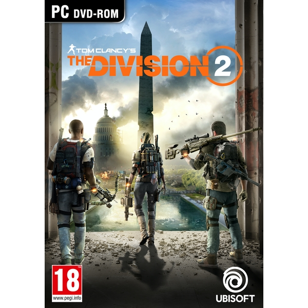The Division 2 PC Game