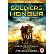 Soldiers Of Honour DVD