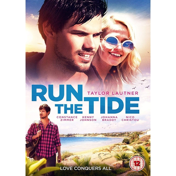 Run The Tide DVD