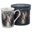 Only Love Remains Fairy Mug