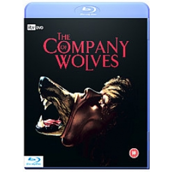 The Company Of Wolves Blu-Ray