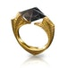 The Horcrux Ring (Harry Potter) by Noble Collection - Image 2