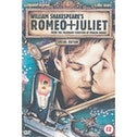 Romeo And Juliet 1996 DVD