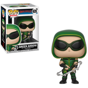 Green Arrow (Smallville) Funko Pop! Vinyl Figure