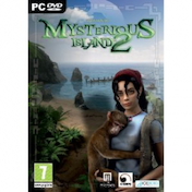 Return To Mysterious Island 2 Game PC