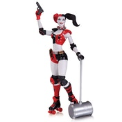Harley Quinn (DC Comics The New 52) Action Figure