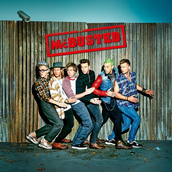 McBusted [Explicit]