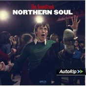 Various Artists: Northern Soul - The Film Soundtrack CD