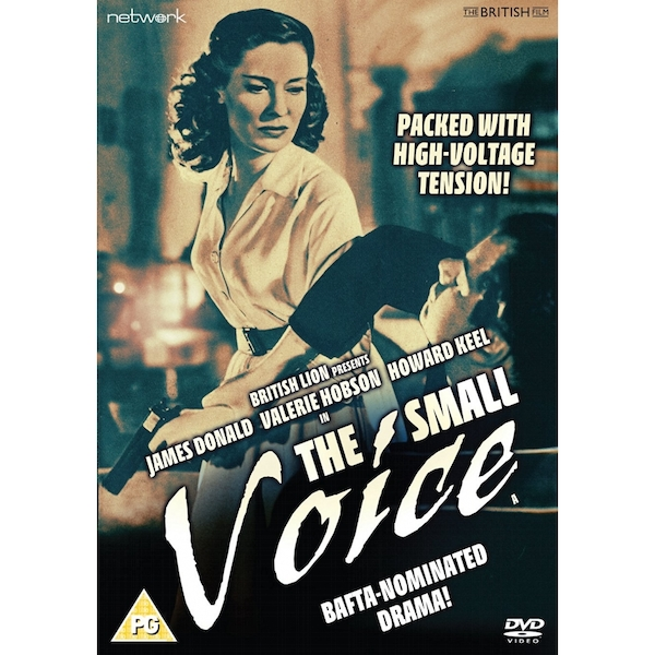 The Small Voice DVD