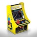 Pac-Man 6 Inch Collectible Retro Micro Player - Image 3