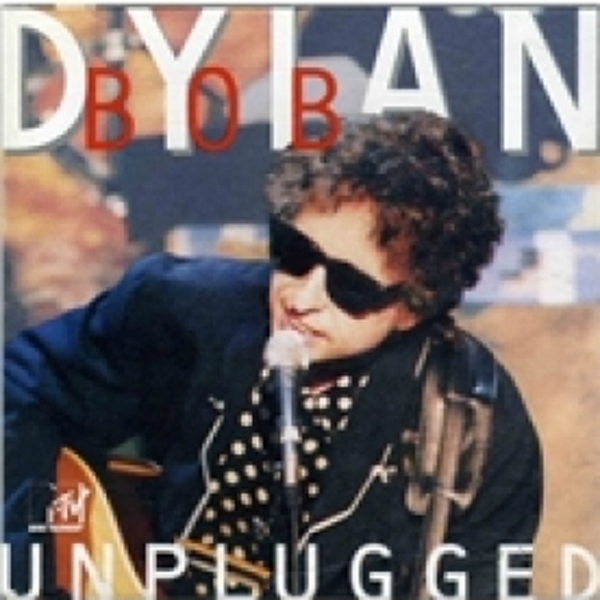 Bob Dylan Unplugged CD
