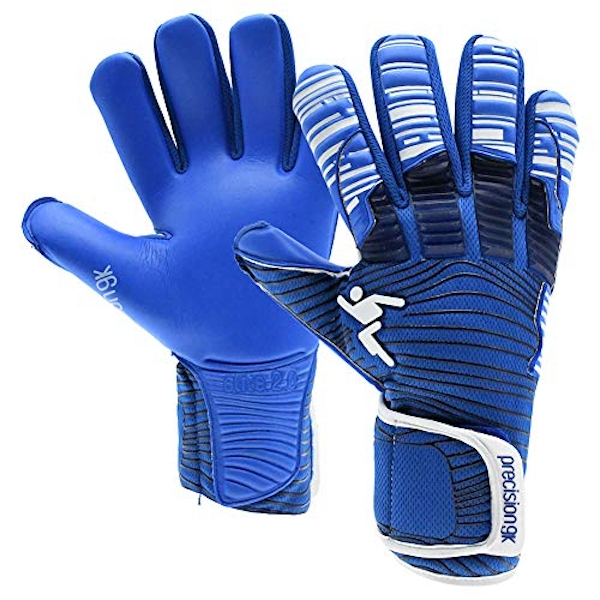 Precision Elite 2.0 Grip GK Gloves 8