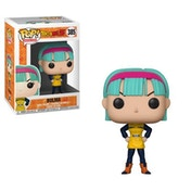 Bulma Yellow Outfit (Dragon Ball Z) Funko Pop! Vinyl Figure