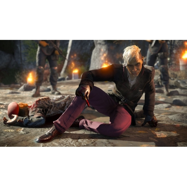Far Cry 4 Limited Edition PC Game (Boxed and Digital Code) - Image 7