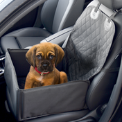 2 In 1 Pet Car Seat Cover | M&W