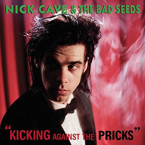 Nick Cave & The Bad Seeds - Kicking Against The Pricks Vinyl
