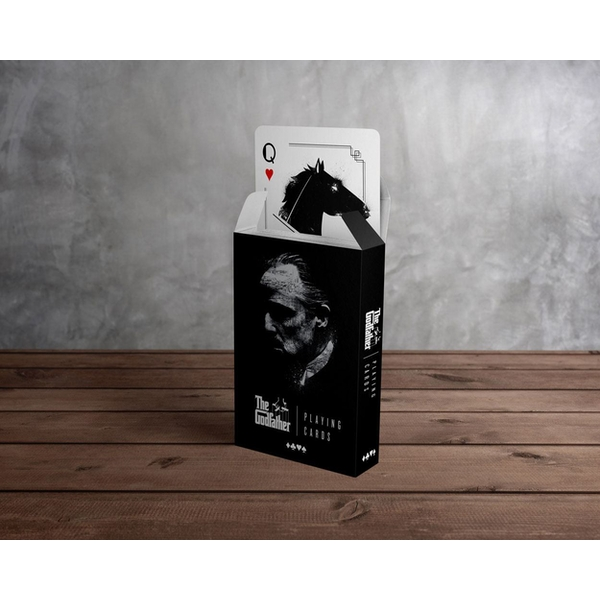 The Godfather Playing Cards