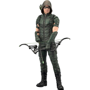 Green Arrow (Arrow) ARTFX  PVC Statue