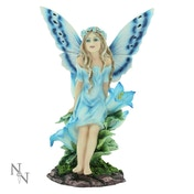 Bluebell Fairy Figurine