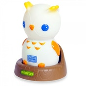 Onaroo OK To Wake! Portable Owl Nightlight & Sleep Trainer