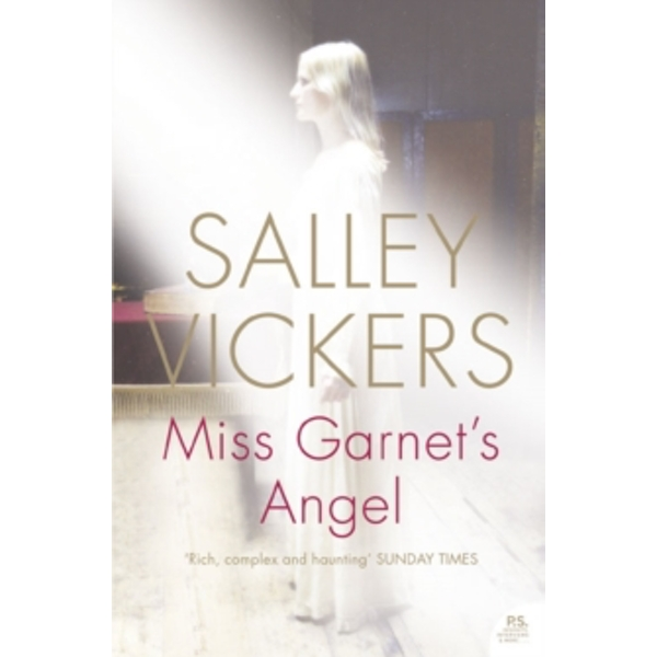 Miss Garnet's Angel by Salley Vickers (Paperback, 2001)
