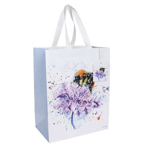 Bree Merryn Busy Bee Large Gift Bag