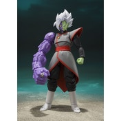 Super Zamasu Potara (Dragon Ball Z) Bandai Tamashii Nations Figuarts Figure