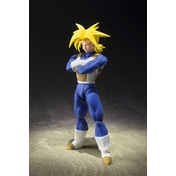 Trunks Super Saiyan (Dragon Ball Z) Bandai Tamashii Nations Figuarts Zero Figure