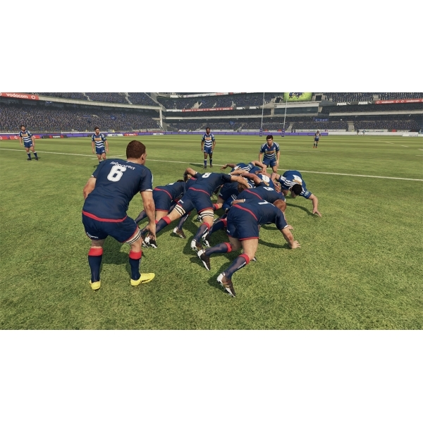 Rugby Challenge 3 PS4 Game - Image 6