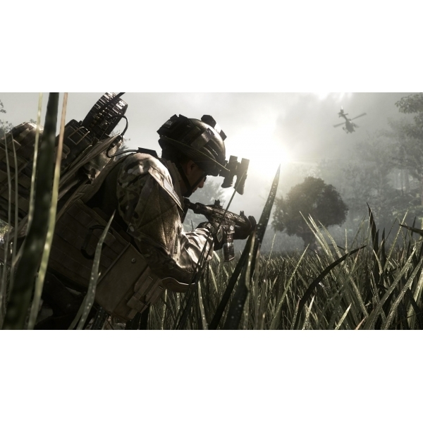 Call Of Duty Ghosts Game Xbox 360 - Image 3