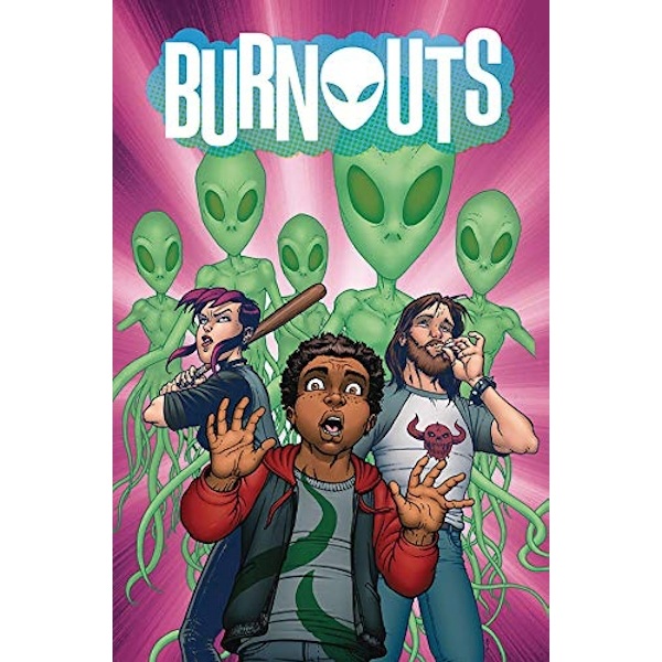 Burnouts Volume 1