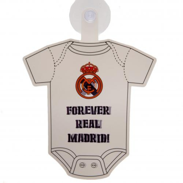 Real Madrid FC Forever Real Madrid Sign