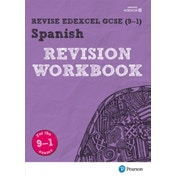 Revise Edexcel GCSE (9-1) Spanish Revision Workbook: for the 9-1 exams by Vivien Halksworth (Paperback, 2017)