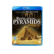 Revelation Of The Pyramids Blu-ray