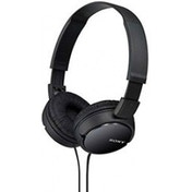 Sony Over-Ear Sound Monitoring Headphones (Black)
