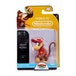 "Diddy Kong (Donkey Kong Country) World Of Nintendo 2.5"" Action Figure - Image 2"
