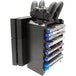 Venom 2 in 1 Games Storage Tower & Twin Charge For PS4 - Image 2