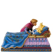 The Spell is Broken (Sleeping Beauty) Disney Traditions Figurine