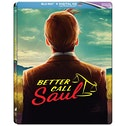 Better Call Saul - Season 1 Limited Edition Steelbook Blu-ray