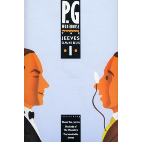 The Jeeves Omnibus - Vol 1: (Jeeves & Wooster) by P. G. Wodehouse (Paperback, 1989)