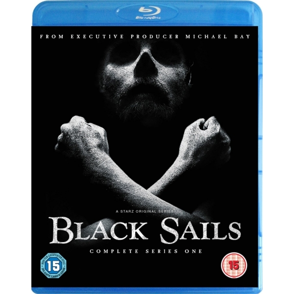 Black Sails Season 1 Blu-ray
