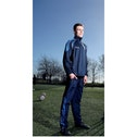 Precision Ultimate Training Top Navy/Royal/White 38-40 inch