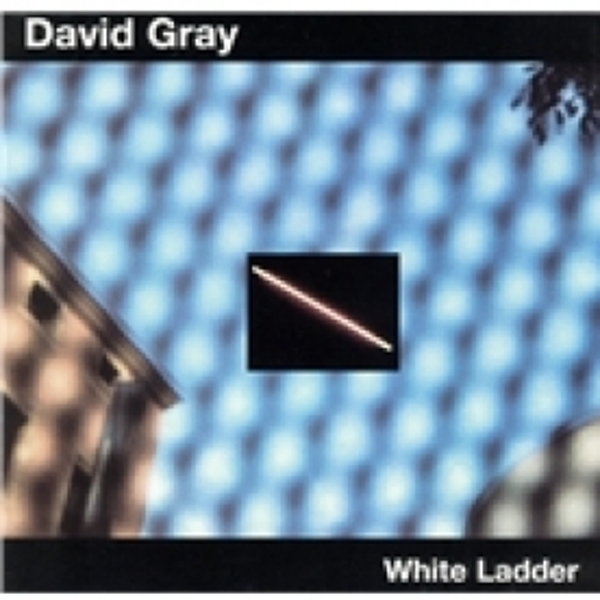 David Gray White Ladder CD
