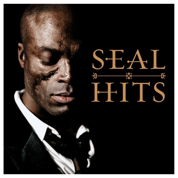 Seal Hits CD