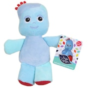 In The Night Garden Cuddly Collectable Soft IgglePiggle Plush